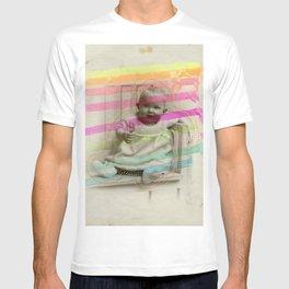 Shiny Happy People T-shirt