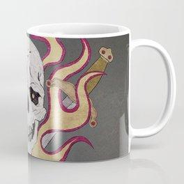 Paul Phoenix Coffee Mug