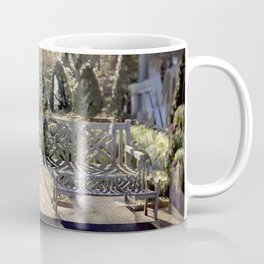 "00:01:48, ""Acquired Aberration"" series Coffee Mug"