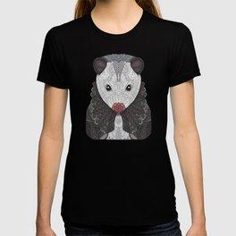 Ornate Opossum T-shirt