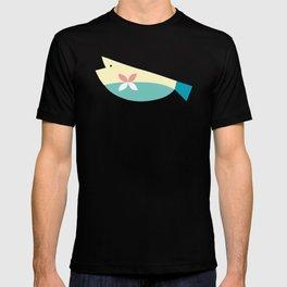 The Fish's Dream T-shirt
