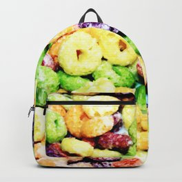 Fruity Loops Backpack