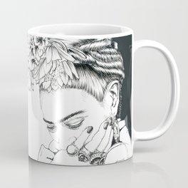 Frida I Coffee Mug