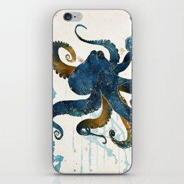 Underwater Dream III iPhone Skin