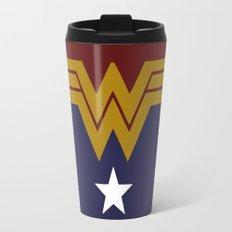 Wonder DC, Woman Travel Mug