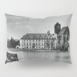 Wroclaw 2 Pillow Sham