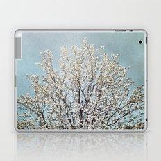 Blooming Tree Laptop & iPad Skin