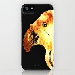 Paradise Bird N1 iPhone Case