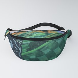 World Of Chess Fanny Pack