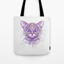 Childhood Friend Tote Bag