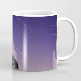 All alone is all we are Coffee Mug