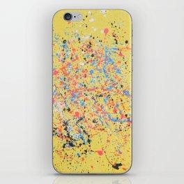 Unicorn Spit iPhone Skin