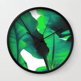 More Life Wall Clock