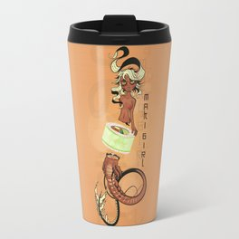 Makigirl 03 Travel Mug