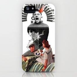 Ahhhhhhh iPhone Case