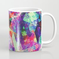 carnival Mugs featuring Carnival by Truly Juel