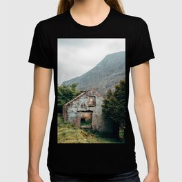 Abandoned Shack T-shirt