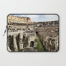 Colosseum  from the Inside Laptop Sleeve