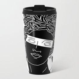 The Muse Metal Travel Mug