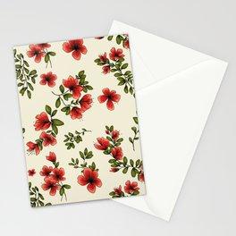 Patter flower fantasy 2 Stationery Cards