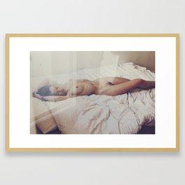 _DSC0218 Framed Art Print