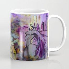 Toxic Angel Coffee Mug