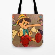 Penicchio Tote Bag