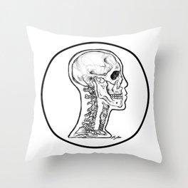cervical Throw Pillow