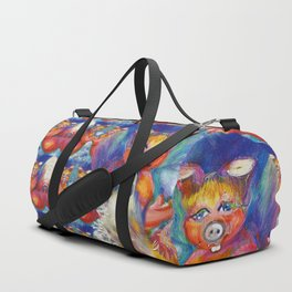 Pinky & Dinky Duffle Bag