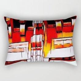 Occoquan series 1 Rectangular Pillow