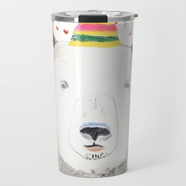 BEAR BONANZA Travel Mug