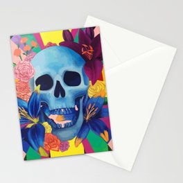 The Decay of Lying Stationery Cards