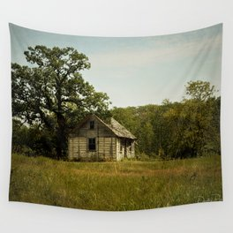 The Simple Things Wall Tapestry