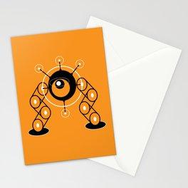 DBM ROBOT L1 Stationery Cards