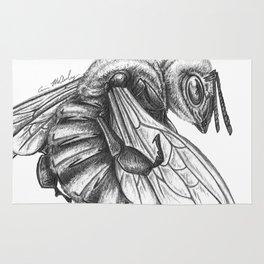 Things We Need (Bee Detail) Rug