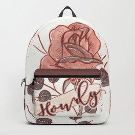 Howdy Backpack