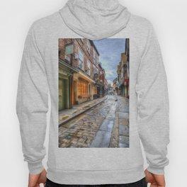 The Shambles Street York Hoody