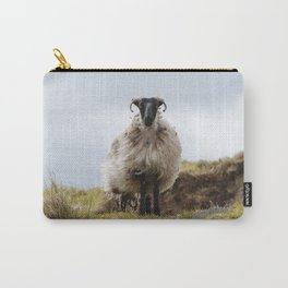 Who are ewe? Carry-All Pouch