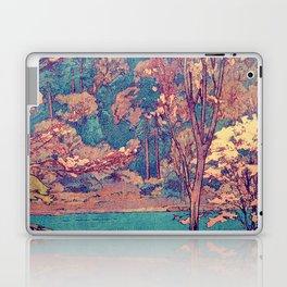 Birth of a Season Laptop & iPad Skin