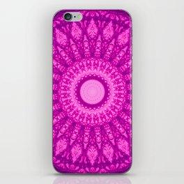 MANDALA NO. 34 #society6 iPhone Skin