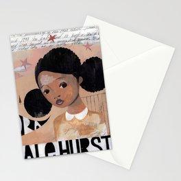 Zora Stationery Cards