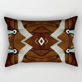 Architecture inspiration Rectangular Pillow