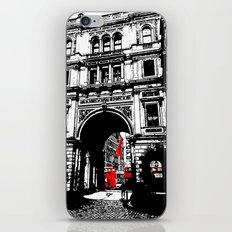 Open the gates iPhone & iPod Skin