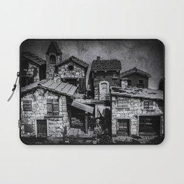 Italian little village Laptop Sleeve