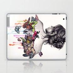 Butterfly Effect Laptop & iPad Skin