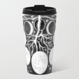 Prāṇa (Life Force) Travel Mug