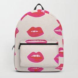 Kiss! Backpack