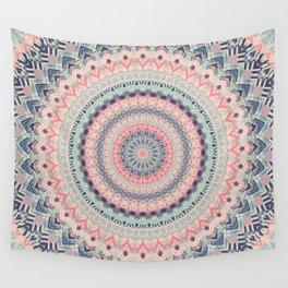 Mandala 515 Wall Tapestry