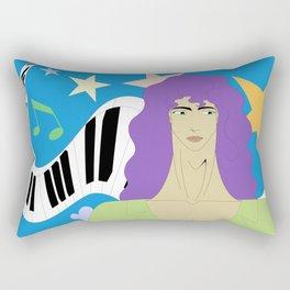 Satomi Rectangular Pillow