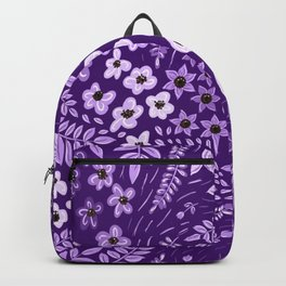 Pure Haze Backpack